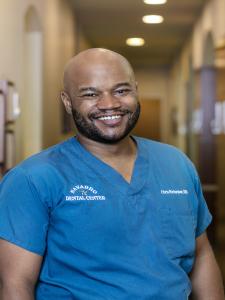 Dr. Christopher Richardson, DDS