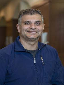 Dr Sameh Alzayat, DDS