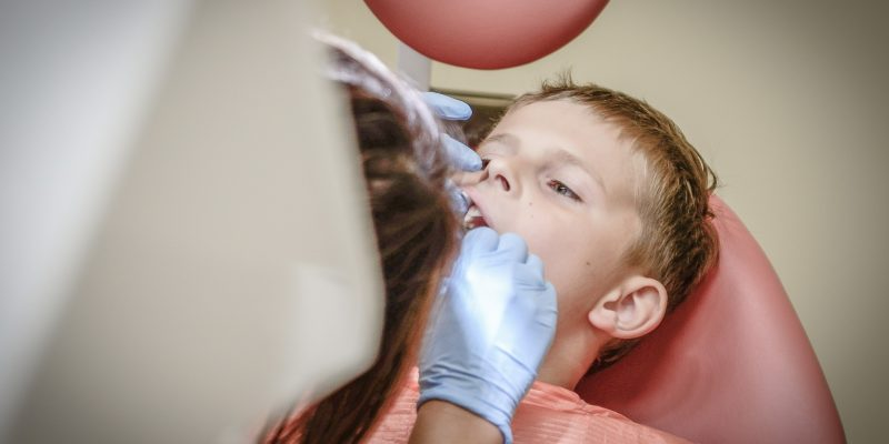 childrens dentist in Corsicana Texas